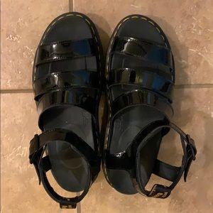 Dr. Marten's Sandals